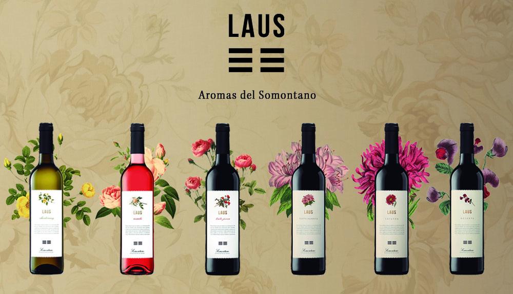¿Sabes el porqué de las flores en las etiquetas de LAUS?