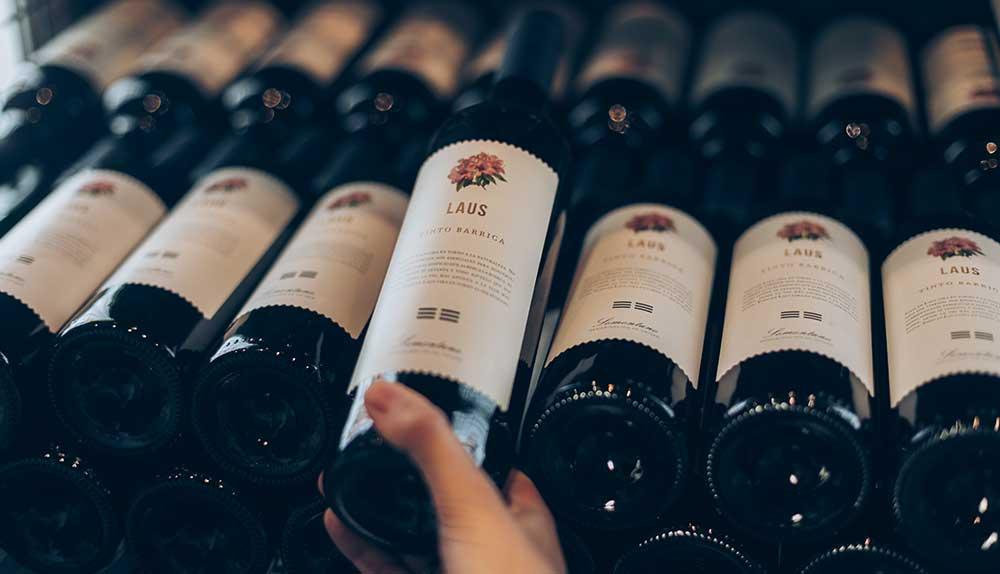 ¿Sabes por qué las botellas son tan importantes para el vino?