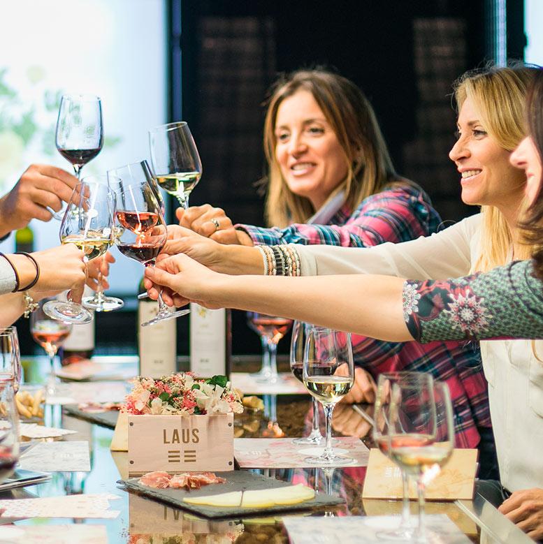 Celebraciones y Grupos