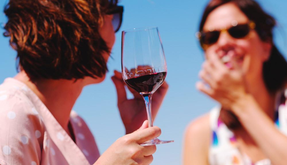 El vino mejora la memoria