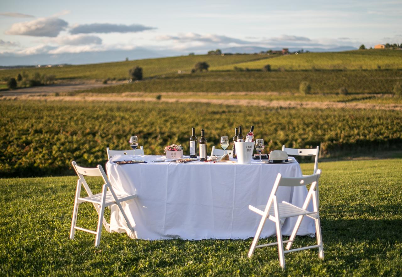 Marida así los vinos jóvenes