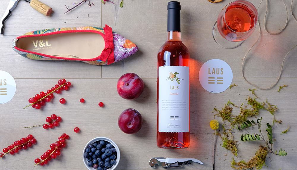 Descubre los aromas de la primavera en los vinos LAUS