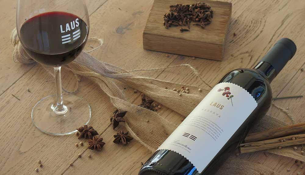 Los vinos de LAUS siguen recogiendo excelentes puntuaciones y reconocimientos
